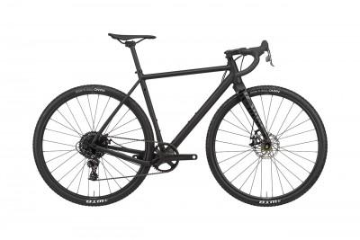 Rower Rondo Ruut AL2 Black 2020