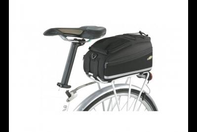 TOPEAK torba tylna trunk bag EX strap (z uchwytem na bidon , mocowanie paski)