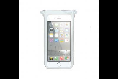 TOPEAK pokrowiec smartphone drybag 6 biały (ekran 5-6'')