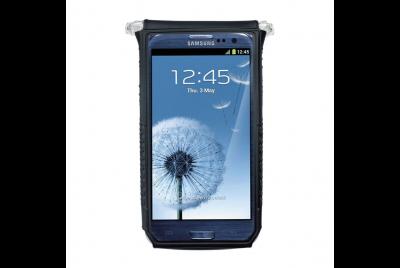 TOPEAK pokrowiec smartphone drybag 5 czarny (ekran 4-5