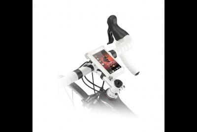 TOPEAK pokrowiec smartphone drybag 4 biały (3-4