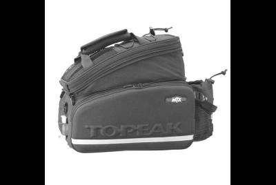 TOPEAK mtx torba trunk bag DX (z uchwytem na bidon)