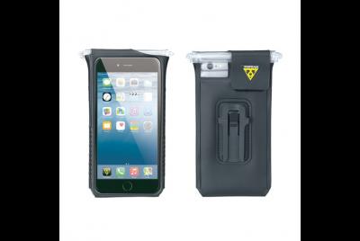 TOPEAK pokrowiec smartphone drybag dla Iphone 6/6S/7/8 BLACK