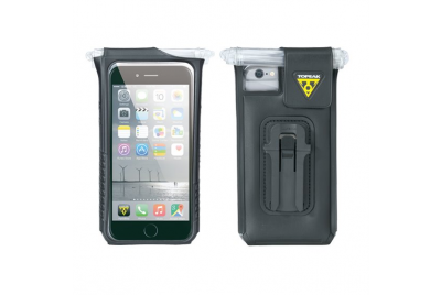 TOPEAK pokrowiec smartphone drybag dla iphone 6 plus czarny