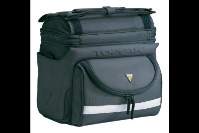 TOPEAK torba na kierownice tourguide handlebar bag dx