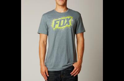 FOX koszulka Sidewinder s/s Premium