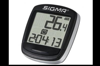 SIGMA licznik base 500