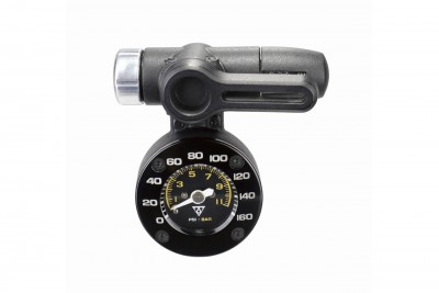 TOPEAK POMPKA MANOMETR SHUTTLE GAUGE G2