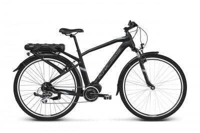 Rower elektryczny KROSS Trans Hybrid 2.0 SE koło 28