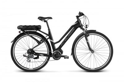 Rower KROSS Trans Hybrid 2.0 koło 28