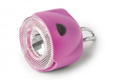 LE GRAND lampka przednia Sunlight Super Pink