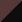 brązowo-czarny