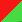 zielono-czerwony
