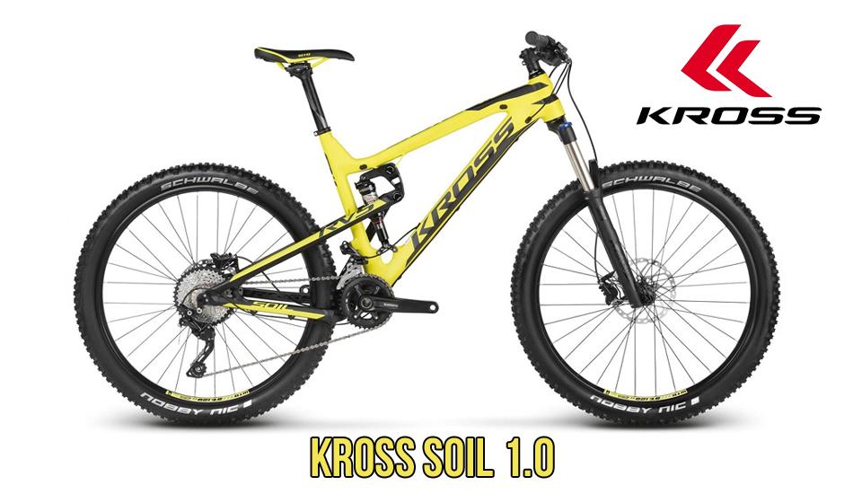 Kross soil 1.0