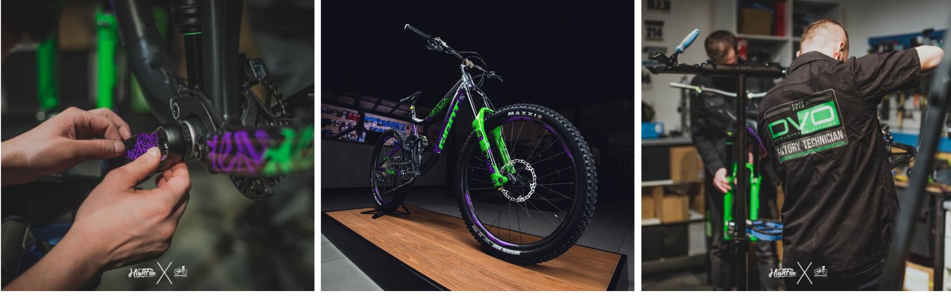 Bike Spa 6