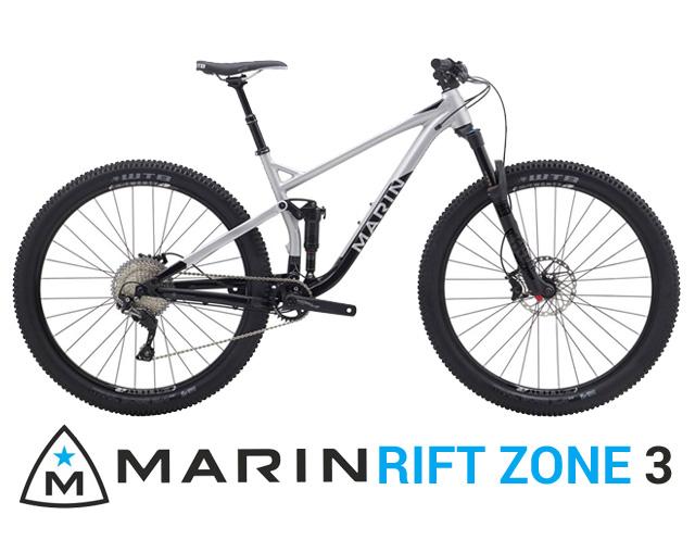 rower Marin Rift Zone 3